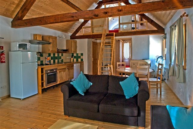 Beautiful Barn Loft Apartment Images - House Design Ideas ...